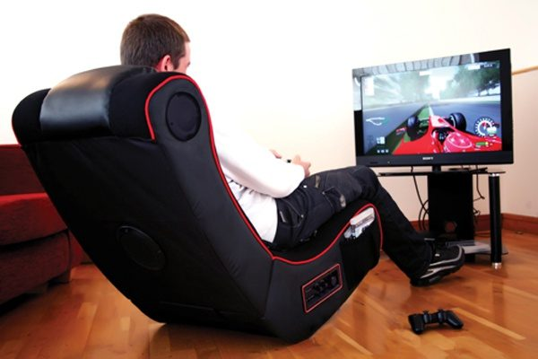 Top 6 Best Gaming Chairs For Ps4 Gaming Chair For Console